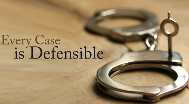 Attorneys for Criminal Defense