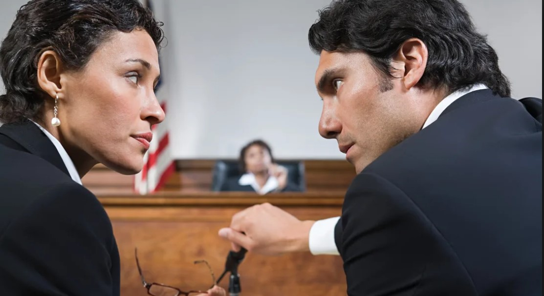 Hiring a Criminal Defense