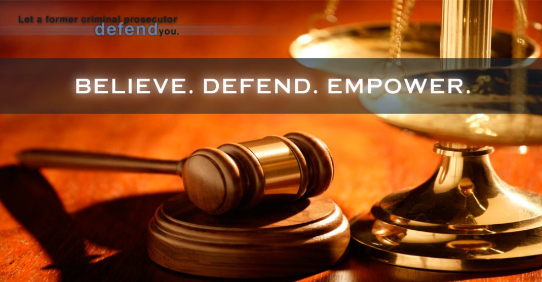 What Criminal Defense Lawyers Should Do