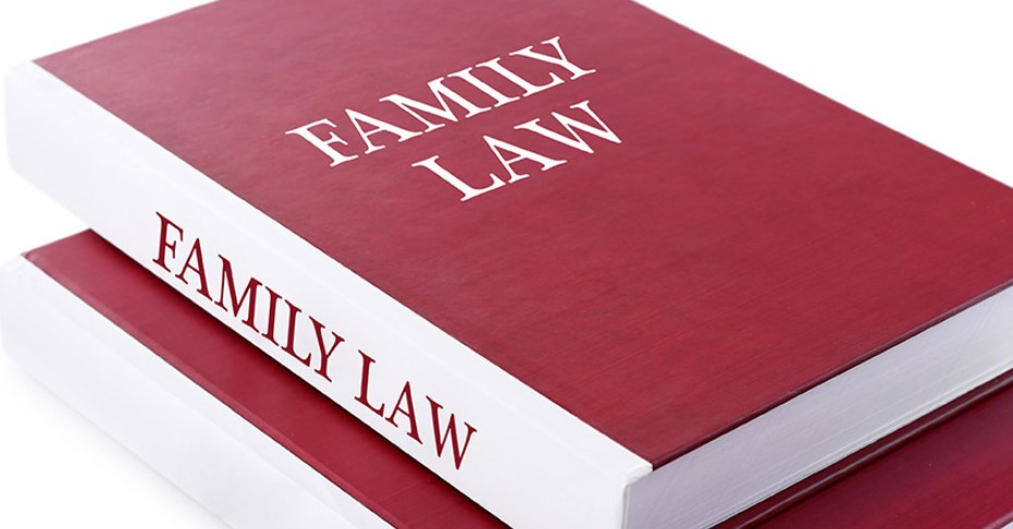 Scope of Family Law