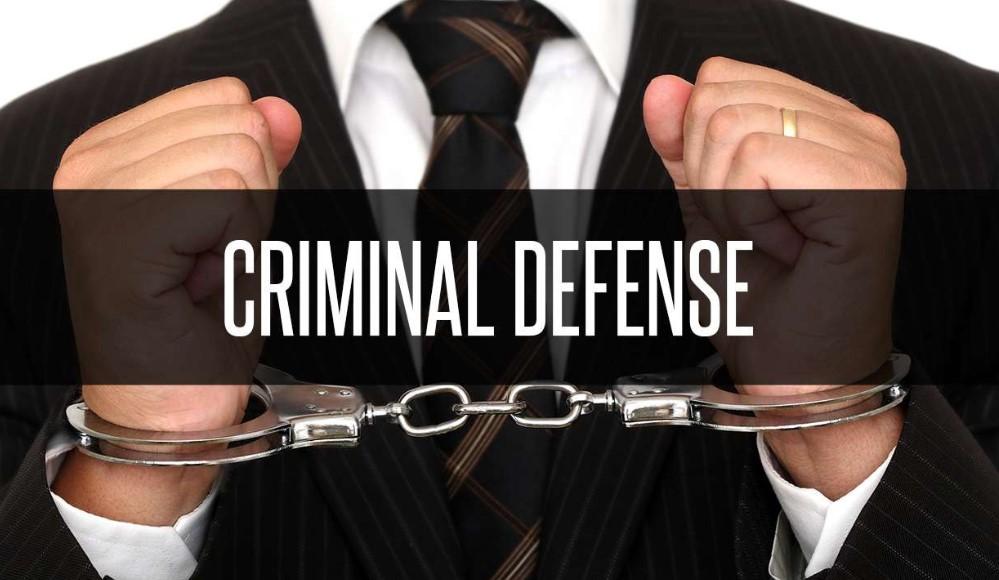 Hiring Attorneys for Criminal Defense