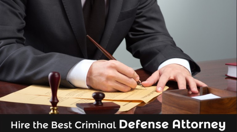 Hiring Attorneys for Criminal Defense and Family Law Case
