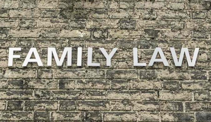 Facts about Family Law